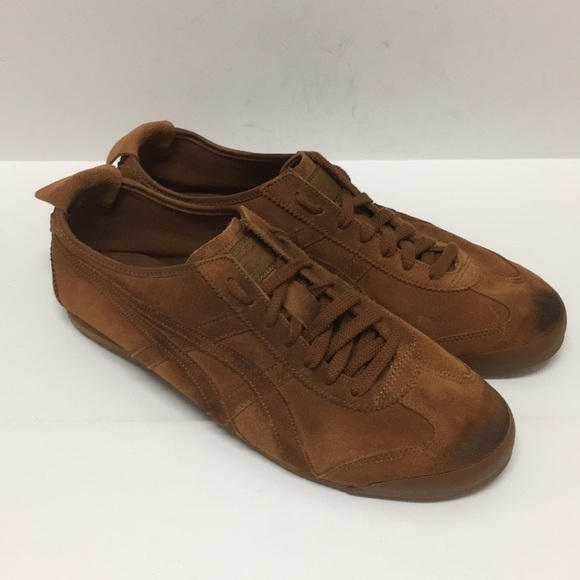 huge discount 20cdb 2378e ASICS Onitsuka Tiger Mexico 66 suede retro 11.5
